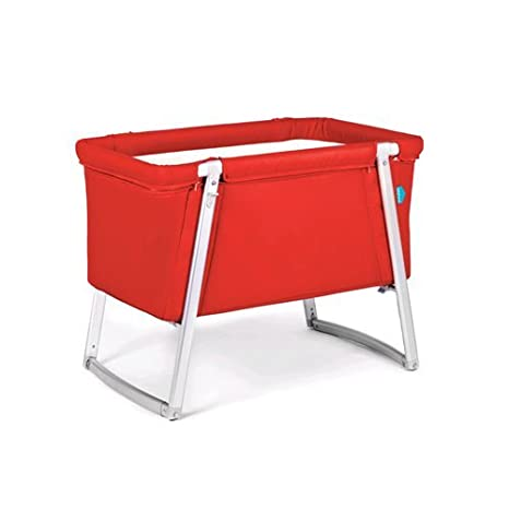 Cuna Babyhome Dream red: Amazon.es: Bebé