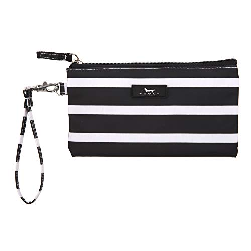 SCOUT Kate Wristlet Lightweight Wristlet Wallet Small Clutch Wristlet With Strap Multiple Patterns Available