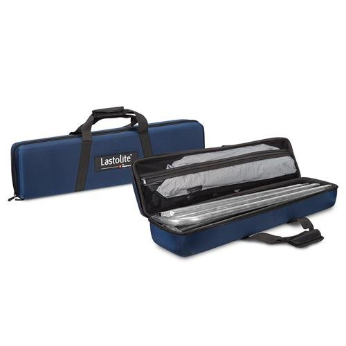 Lastolite SkyLite Rapid Midi 5x5' Frame Kit with Silver/White Reflector and Rigid Carry Case