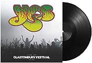 Live At Glastonbury Festival 2003 [VINYL]