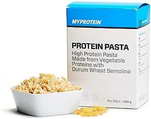 MyProtein Pasta de Proteínas - 14 Unidades