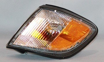TYC 18-5926-00 Subaru Forester Front Driver Side Replacement Parking/Signal Lamp Assembly