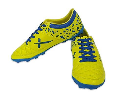 Vector X Men's Fizer Indoor Football Shoes Price & Reviews
