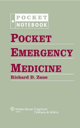 Where to find pocket emergency medicine by wolters kluwer?