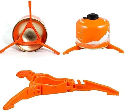 Konglz Productos de Camping Fuego de Arce FMS-710 Estufa ...