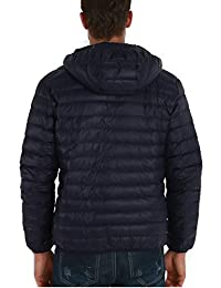CHERRY CHICK Men's Light Weight Puffer Down Jacket (A Jacket for Three Season)