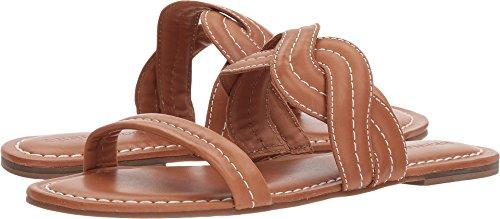 Bernardo Women's mirian Sandal Luggage 6.5 M US