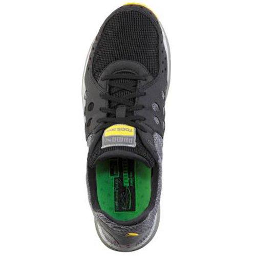 Puma Men Faas 300–�?8509406–Zapatillas de running de hombre gris