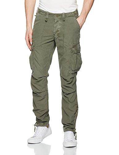 Uomo Verde Le Cerises Phmirado Temps khaki Des Jeans qRHROxF