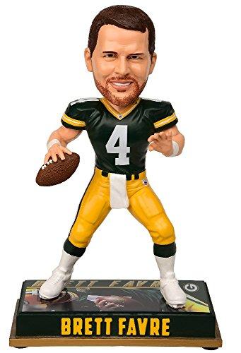 Green Bay Packers Favre B. #4 8