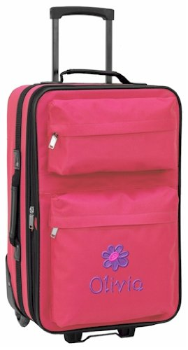 Children's Luggage 20 inch carry on