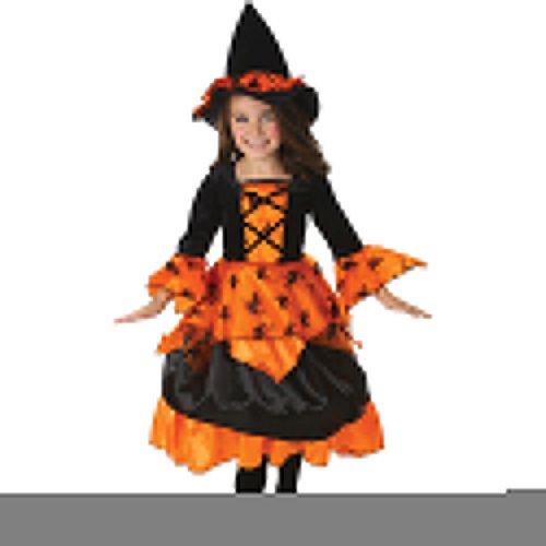 Amelia Witch Costumes - Amelia Witch Baby