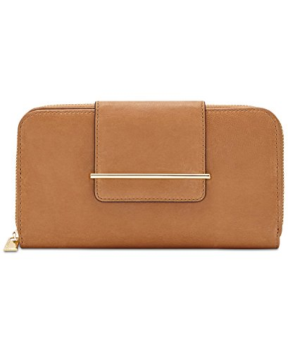 Vince Camuto Maray Wallet Mocha, One Size