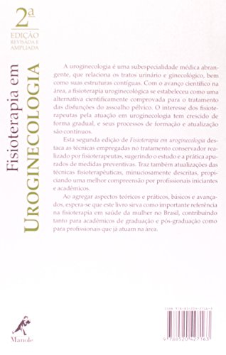 Fisioterapia Em Uroginecologia