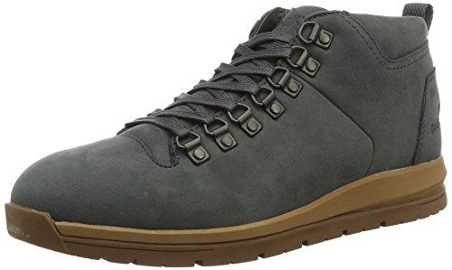 Boxfresh Signat Uh Lea Dk Shw - Zapatillas Hombre gris