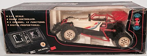 Sprinter Radio Controlled Racer -