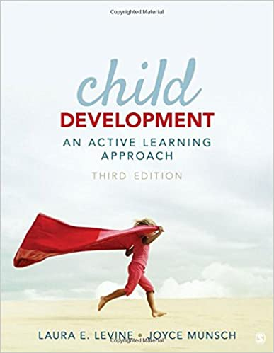 Child Development: An Active Learning Approach by Levine/Munsch