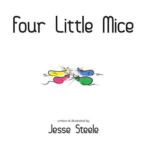 Four Little Mice ()