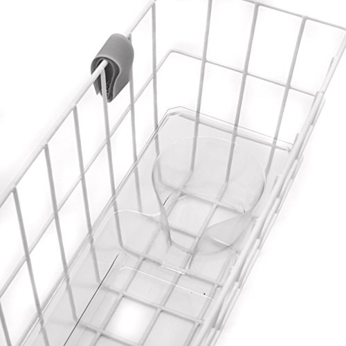 Ability Superstore Walking or Zimmer Frame Basket with Tray: Amazon ...