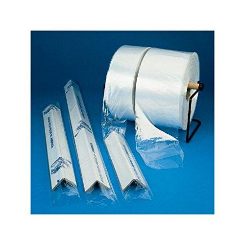 (Elkay Plastics Low Density Polyethylene Tubing, 6.0 Mil, 3