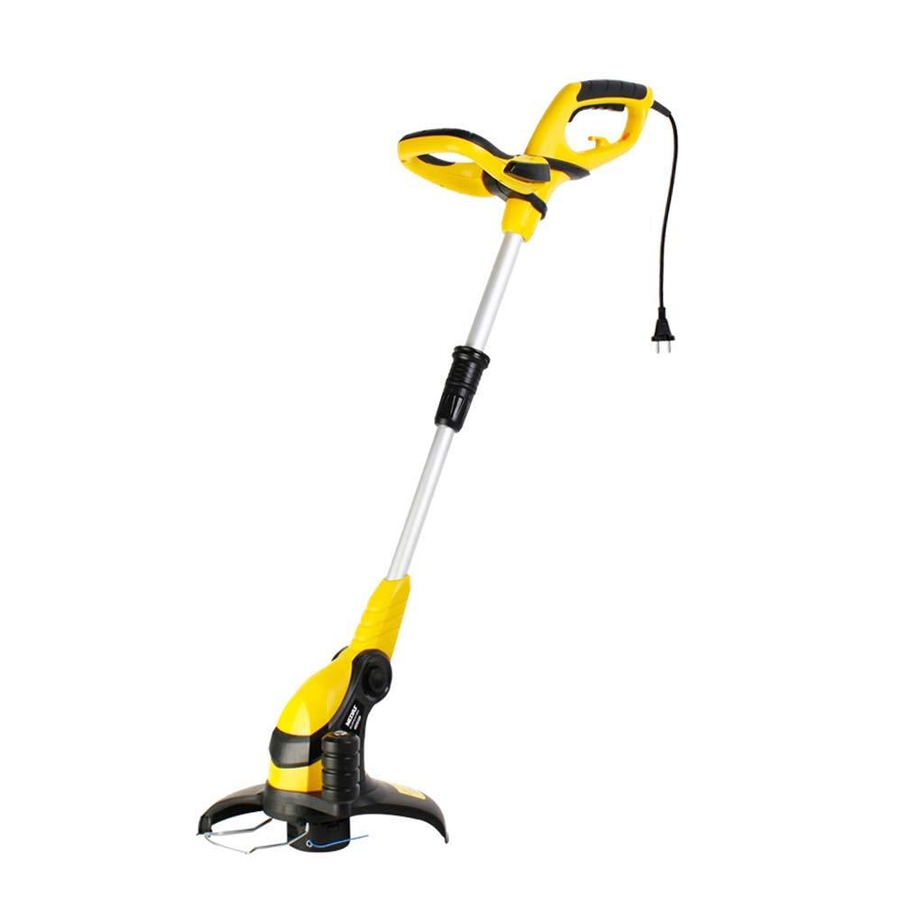 WHJ@ Electric Mower Small Household Multi-Function Lawn Mower Lawn Mower Lawnmower Weeder by ZM-Lawn mower