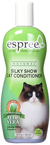 (Espree Silky Show Cat Conditioner, 12 oz)