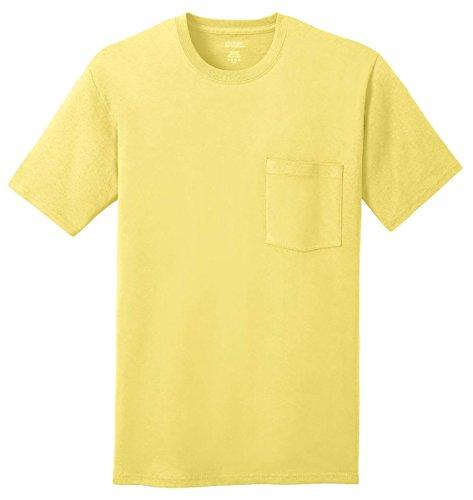 Xx Large Yellow T-shirt - 4