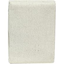 Trimaco 7-Ounce 9-Feet by 12-Feet Butyl II Two Layer Poly-Back Canvas Drop Cloth 85321