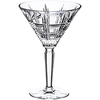 Marquis by Waterford Crosby Martini, Set of 2