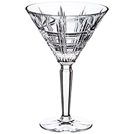 Marquis by Waterford Crosby Martini, Set of 2 8 Marquis by Waterford Crosby Collection Made from Genuine Crystal 7 ounce Capacity