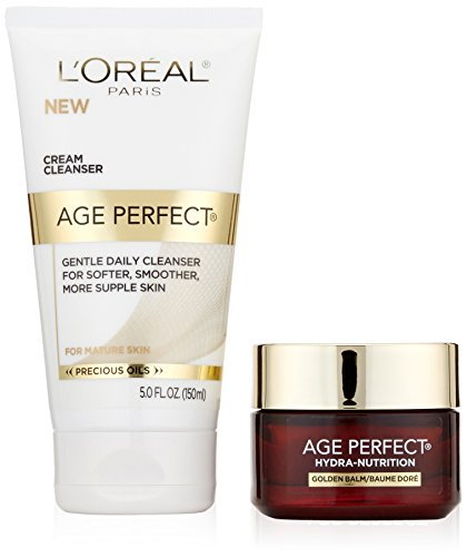 LOr%C3%A9al Paris Perfect Nutrition Moisturizer