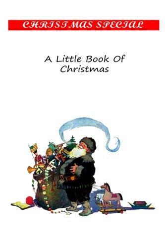 A Little Book Of Christmas pdf epub