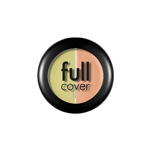 full cover concealer - 8