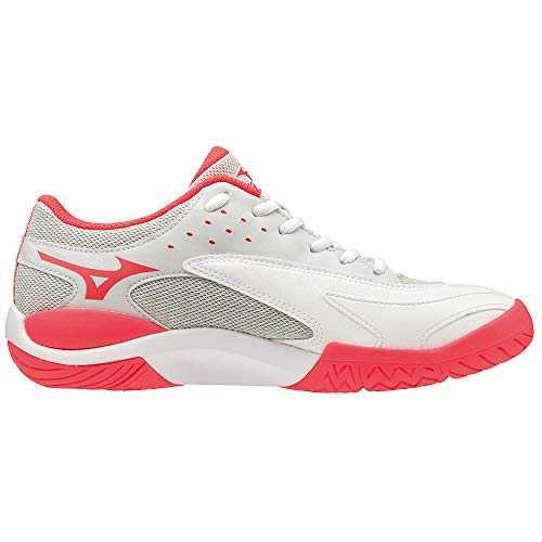 Scarpe corsa uomo Polaris blu bluejay 25 Teal Wave Mizuno da Blu light Gold da RYEnax6Wq