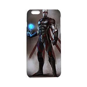 Dead Pool Diseño de acuerdo con Dual Protection Custom Phone Case for iPhone 63d