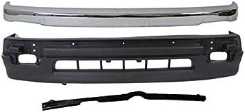 08-12 Lancer Front Fender Quarter Panel Left Right Side SET PAIR