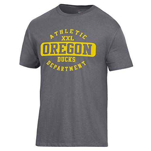 Buy ncaa men's performance t-shirt oregon ducks