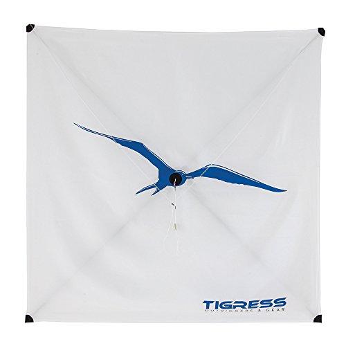 Tigress Fishing Kites Lite (Kite Fishing Gear)