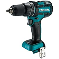 Makita XPH06Z 18V LXT Lithium-Ion Brushless Cordless 1/2 Hammer Driver Drill (Tool-Only) by Makita