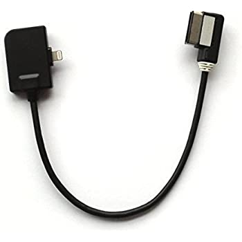 Amazon Com Mdi Ami Mmi Cable Adapter Connect Ipod Iphone