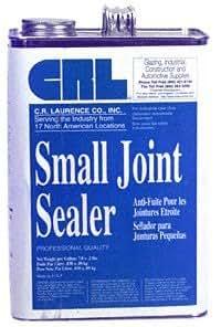 CRL White Small Joint Sealer - Gallon