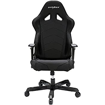 DX Racer Tank Series DOH/TS30/N Big and Tall Chair Racing Bucket Seat Office Chair Gaming Chair Ergonomic Computer Chair eSports Desk Chair Executive Chair ...