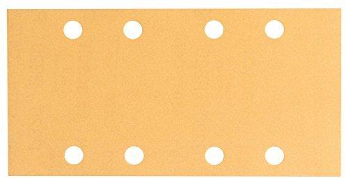 BOSCH (Bosch) sanding paper 93x186mm # 40 (10 pieces magic formula) [2,608,605,253] [並行輸入品] B01NBO32R2