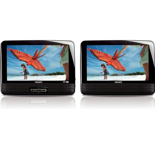 Philips PD9012 17 Widescreen Additional