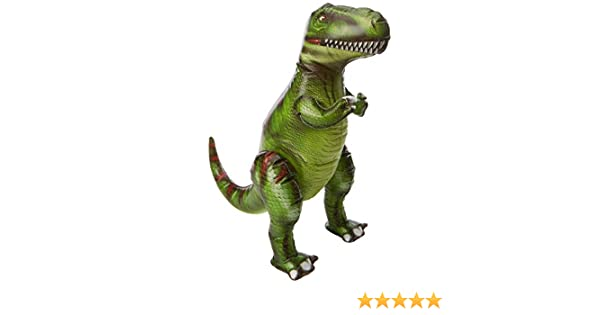 Early Learning Centre 138588 T-Rex - Centro Hinchable