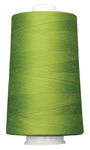 - Superior Threads 13402-3082QC Omni 40W Polyester Thread, 6000 yd, Willow