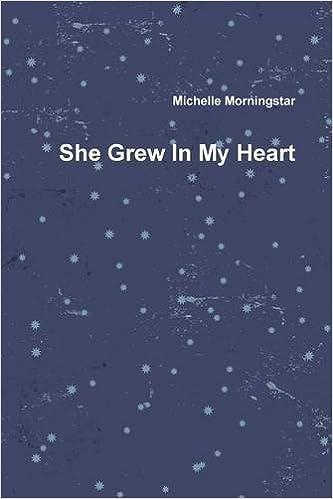 She Grew In My Heart