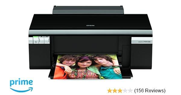 e8d74509d7e1 Amazon.com  Epson Stylus Photo R280 Ultra Hi-Definition Photo Printer  (C11C691201)  Electronics