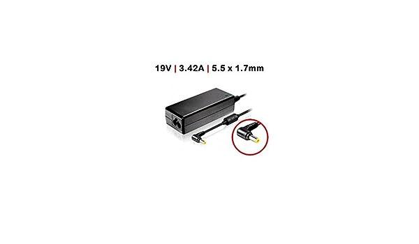 Portatilmovil - Cargador para PORTÁTIL Packard Bell P5WS0 ...