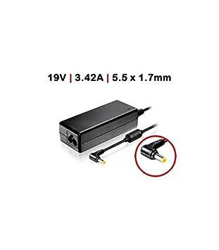 Portatilmovil - Cargador para Packard Bell PEW91 PAWF7: Amazon.es: Electrónica